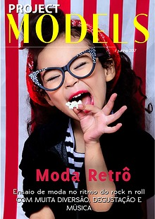 REVISTA PROJECT MODELS