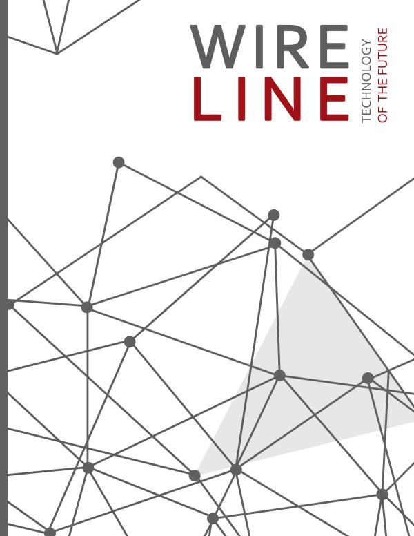 Wire Lane Wire Lane Magazine