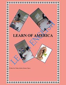 LEARN OF AMERICA