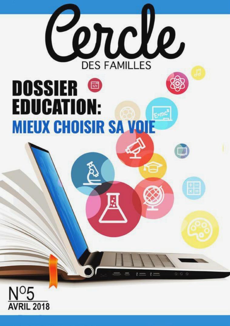 Cercle des Familles 2018 #5 Familles et Education