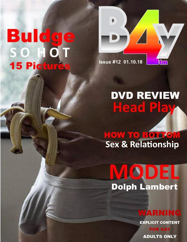 October 2018   Issue #12 October 2018  Issue #12