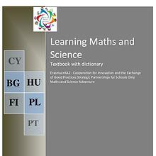 Learning Maths and Science