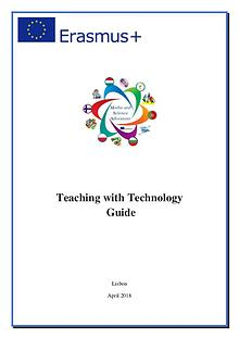 Teaching with Technology Guide