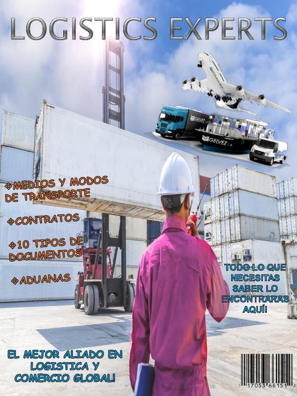 LOGISTICS EXPERTS (DOCUMENTOS PARA EL TRANSPORTE DE MERCANCÍA) LOGISTICS EXPERTS