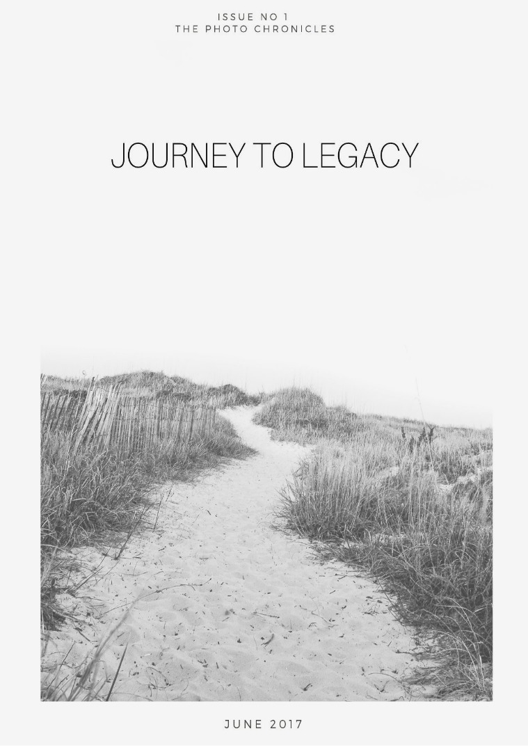 24:Journey To Legacy Jun. 2017