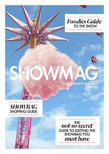 Melbourne ShowMAG 2017