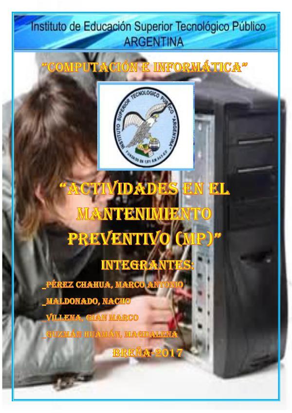 Copilado sobre Conceptos Básicos en Computación e Informática COMPLETO ACTIVIDAD N_3 DE SANZ (123
