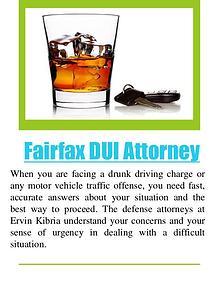 Fairfax Marijuana lawyer