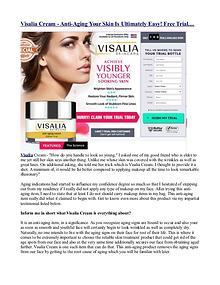 Visalia Cream