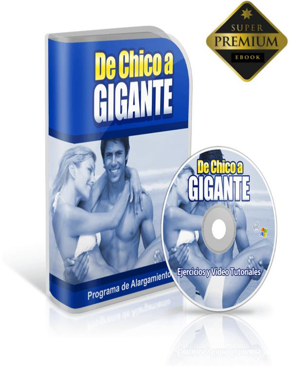 DE CHICO A GIGANTE PDF LIBRO MANUAL COMPLETO DESCARGAR 2017