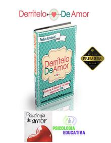 DERRITELO DE AMOR PDF LIBRO COMPLETO NOELIA SANDOVAL DESCARGAR