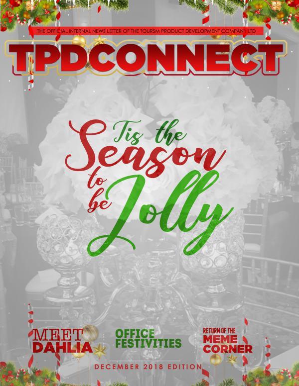 TPDConnect December 2018