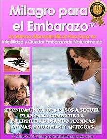 MILAGRO PARA EL EMBARAZO PDF LIBRO COMPLETO LISA OLSON DESCARGAR
