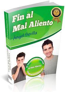 FIN AL MAL ALIENTO PDF LIBRO COMPLETO ANGEL SEVILLA DESCARGAR