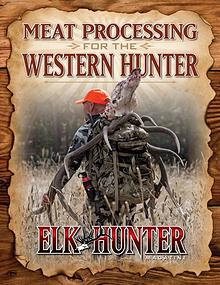 Western Hunter Books