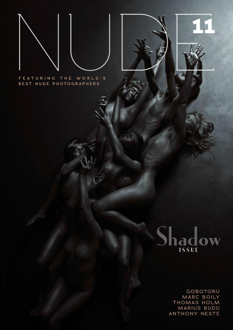 NUDE Magazine Numero #11   Shadow