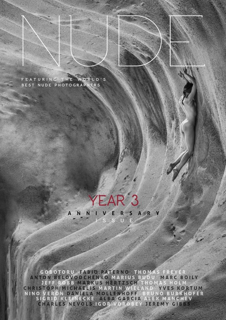 Numero  #16 Year 3 - Anniversary Issue