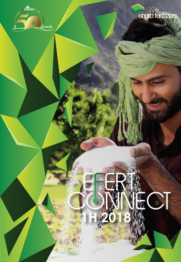 EFERT Connect 1H 2018 Magazine
