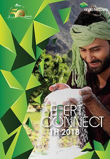 EFERT Connect 1H 2018