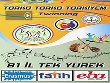 Türkü Türkü Türkiyem