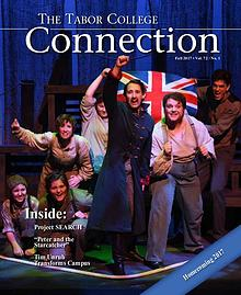 The Tabor College Connection Magazine