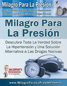 MILAGRO PARA LA PRESION PDF LIBRO COMPLETO MARTIN TEIXIDO DESCARGAR