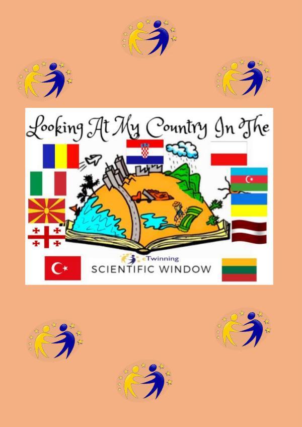 Looking At My Country In The Scientific Window Burcu ŞIK ebook looking
