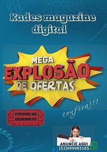 kades magazine digital