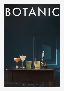 Exam Graphic X / 2017 / Botanic