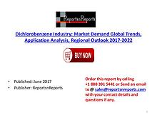 Global Dichlorobenzene Industry 2017 Market Research Report