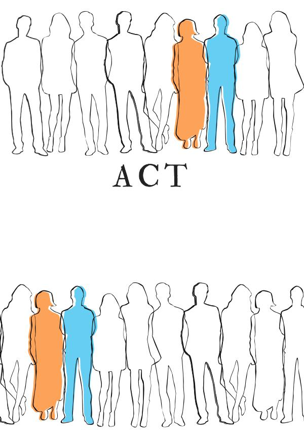 ACT ACTivity Booklet (all)