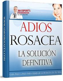 ADIOS ROSACEA PDF LIBRO COMPLETO CARMEN ROMERO DESCARGAR
