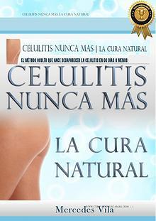 CELULITIS NUNCA MAS PDF LIBRO COMPLETO MERCEDES VILA DESCARGAR