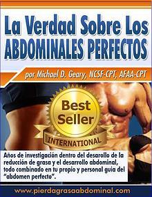 LA VERDAD SOBRE LOS ABDOMINALES PERFECTOS PDF COMPLETO MIKE GEARY
