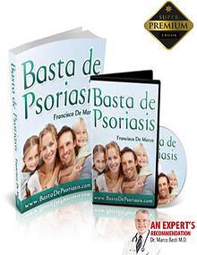 BASTA DE PSORIASIS PDF LIBRO COMPLETO FRANCISCO DE MARCO DESCARGAR