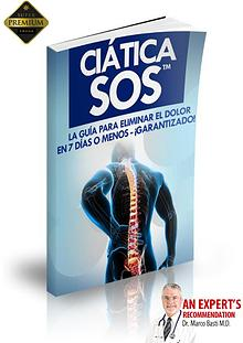 CIATICA SOS PDF DESCARGAR GRATIS