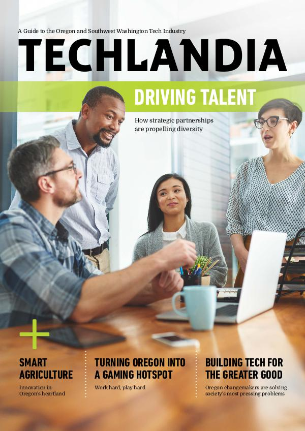 Techlandia September 2017