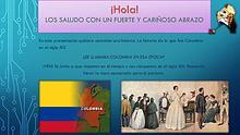 Hablando un poco sobre la Independencia de Colombia