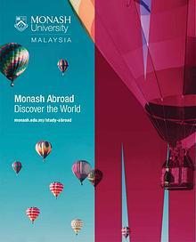 Monash Abroad