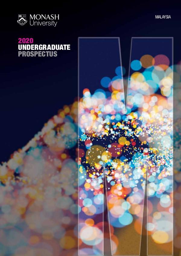 Undergraduate Prospectus 2020 (October 2020)
