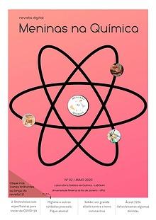Revista Virtual - Meninas na Química n. 2. Maio de 2020