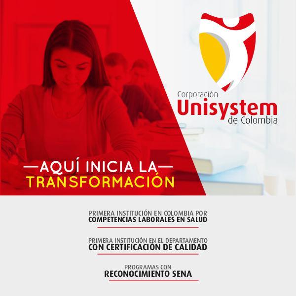 brochure brochure unisystem