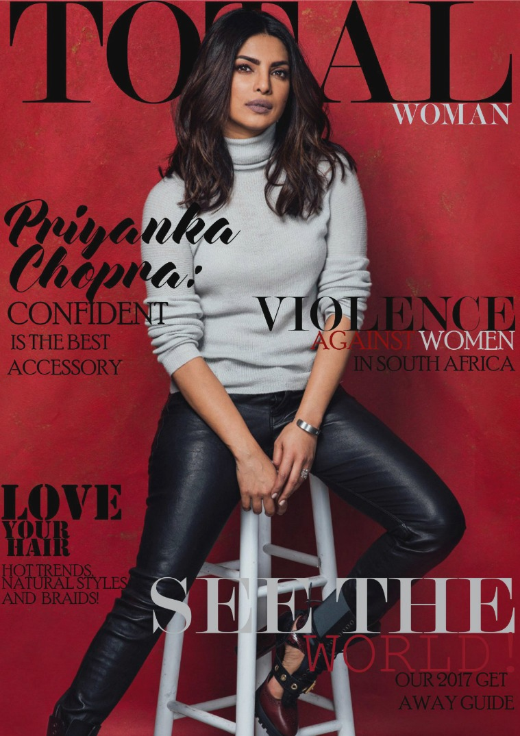 TOTAL WOMAN MAGAZINE SEPTEMBER EDITION SEPTEMBER EDITION