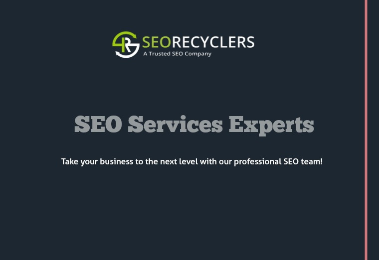 Hire professional SEO services to enhance business visibility Professional SEO services experts