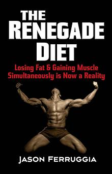Renegade Diet PDF / eBook Meal Plan Free Download