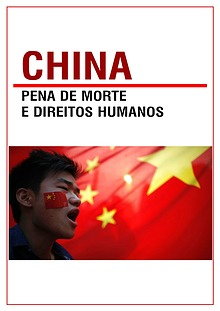 China: Pena de Morte e Direitos Humanos