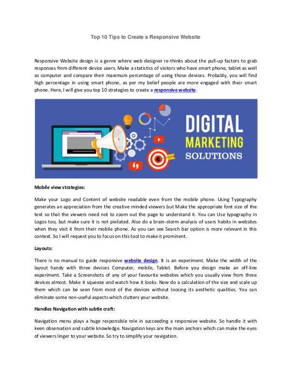 Effective Digital Marketing Strategies Promotes Your Return On Invest Top_10_Tips_to_Create_a_Responsive_Website