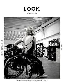 LOOK: a digital lookbook | Trelise Cooper Pre Fall | Grace Georgia