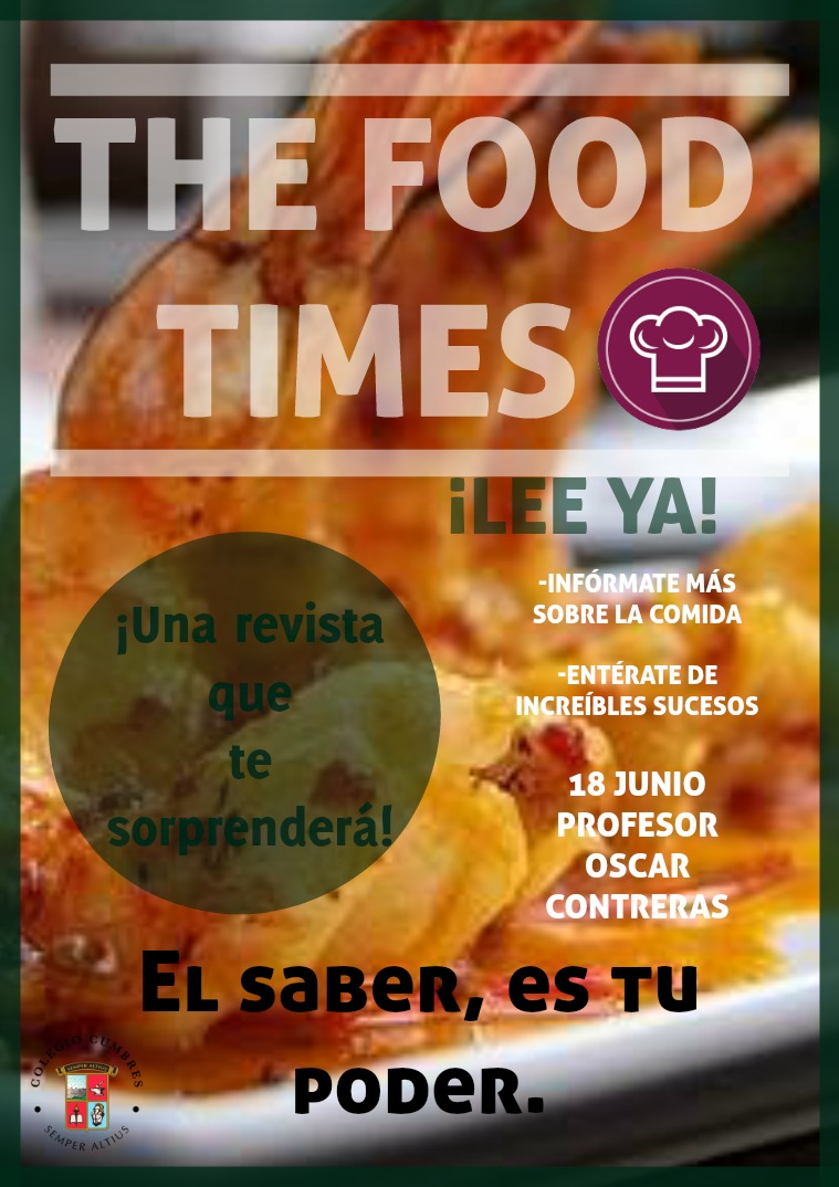 The Food Times the food times