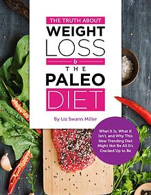 The Paleo Diet PDF